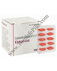 Duprost 0.5 mg