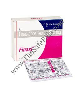 Finast 5 mg