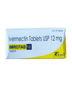 Imrotab 12mg